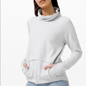 Lululemon Find Your Unwind Pullover